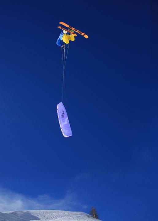 Pelican Kite
